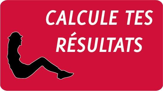 calcule tes resultats